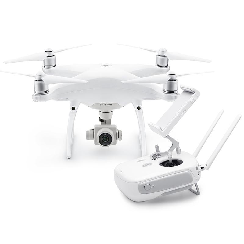 DJI Phantom 4 Pro / 4 Pro Drone with 4K HD 60fps Camera 1 ...